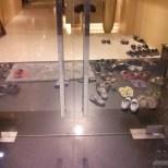 Tainan - wedding shop shoes
