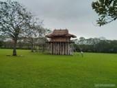 Taitung - Amis folk center building