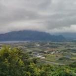 Taitung - Luye view 2