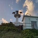 Taitung - Sanxiantai lighthouse