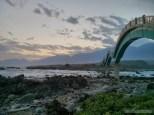 Taitung - Sanxiantai sunset 4