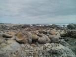 Taitung - Xiaoyeliu rocks 14
