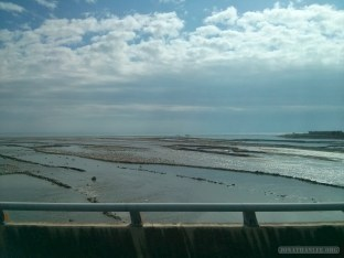 Taitung - oceanside route 1