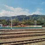 Taitung - train to Taitung 3