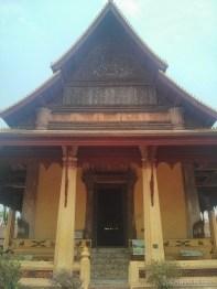 Vientiane - Sisaket Temple 1