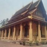 Vientiane - Sisaket Temple 3