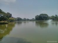 Yangon - Kandawgyi lake park 2