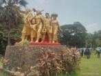 Yangon - Kandawgyi park 2