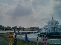 Yangon - People's Park 3