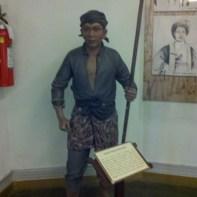 Yogyakarta - Indonesia mannequin