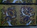 Yogyakarta arts culture - Batik art 1