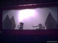 Yogyakarta arts culture - wayung kulit 5