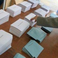 Obligation de prendre tous les bulletins de vote ? Non !