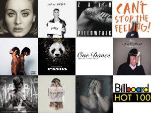 Billboard-2016-NO-1