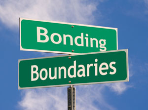 Bonding-Boundaries-Sign