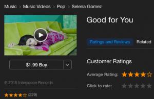 Selena Gomez PG Porn