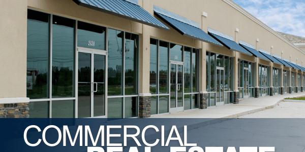 6 Ways to Raise a Down Payment When Buying Commercial Real Estate
