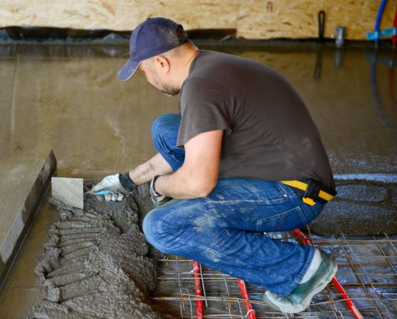 DIY-GC How to be Your Own General Contractor