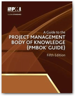March 25, 2018 – The end of the PMP as we know it! (PMBOK 5)