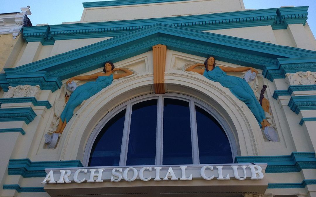 Video: A Century of Fellowship – The Arch Social Club