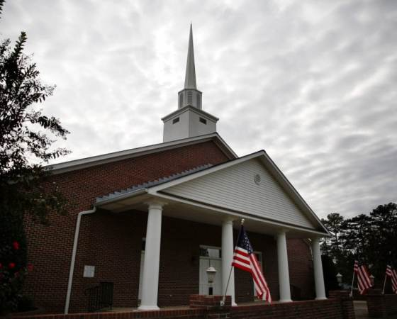 Washington Post article: White Christianity is in big trouble. And it's own biggest threat.