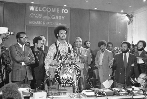 Black History Moment: The 1972 Gary Convention (National Black Political Convention)