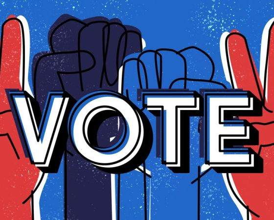 Reminder: Exercise Your Right to Vote This Fall!