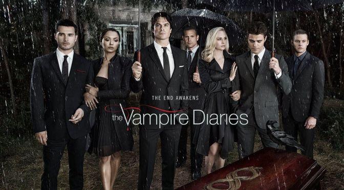 Y finalmente, The Vampire Diaries encuentra la paz