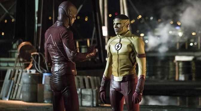 ¡Flash ya está de vuelta!