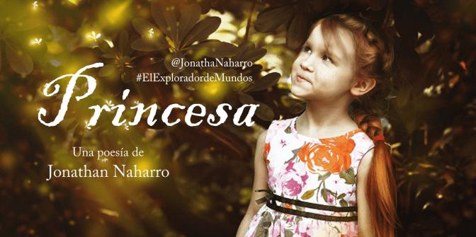 Princesa (poesía)