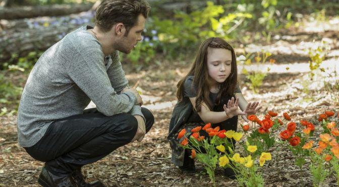 LEGACIES, la nueva serie del universo de The Vampire Diaries