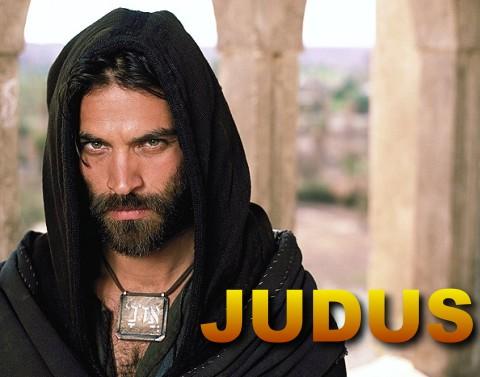 THE JUDAS FACE