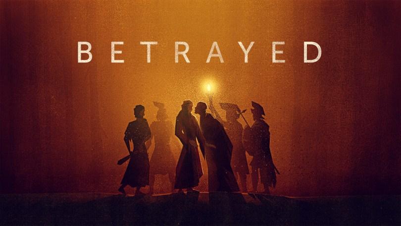 Judas friend betrayed Jesus