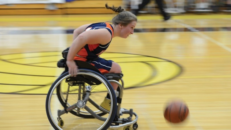 Disabilities and Opportunities