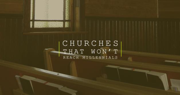 CHURCHMILLENNIALS