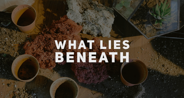 What Lies Beneath: This Is What Matters Most