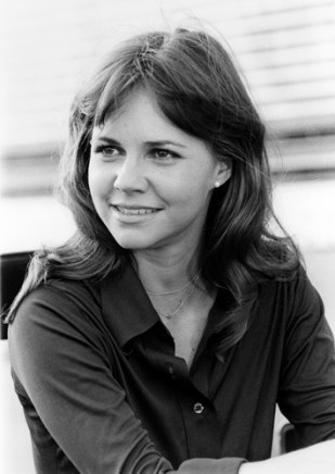 Sally Field in