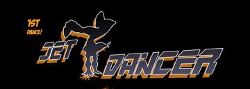 Jet Dancer: Dance 1
