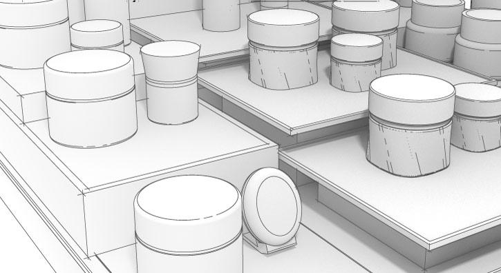 Vectorworks Fundamentals Illustration