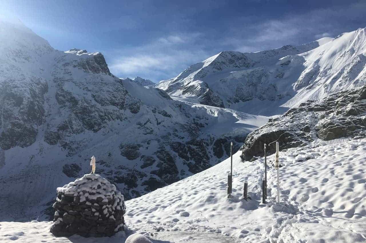 Titelbild Wetter - Wetter - Grundlagenwissen für Bergsteiger