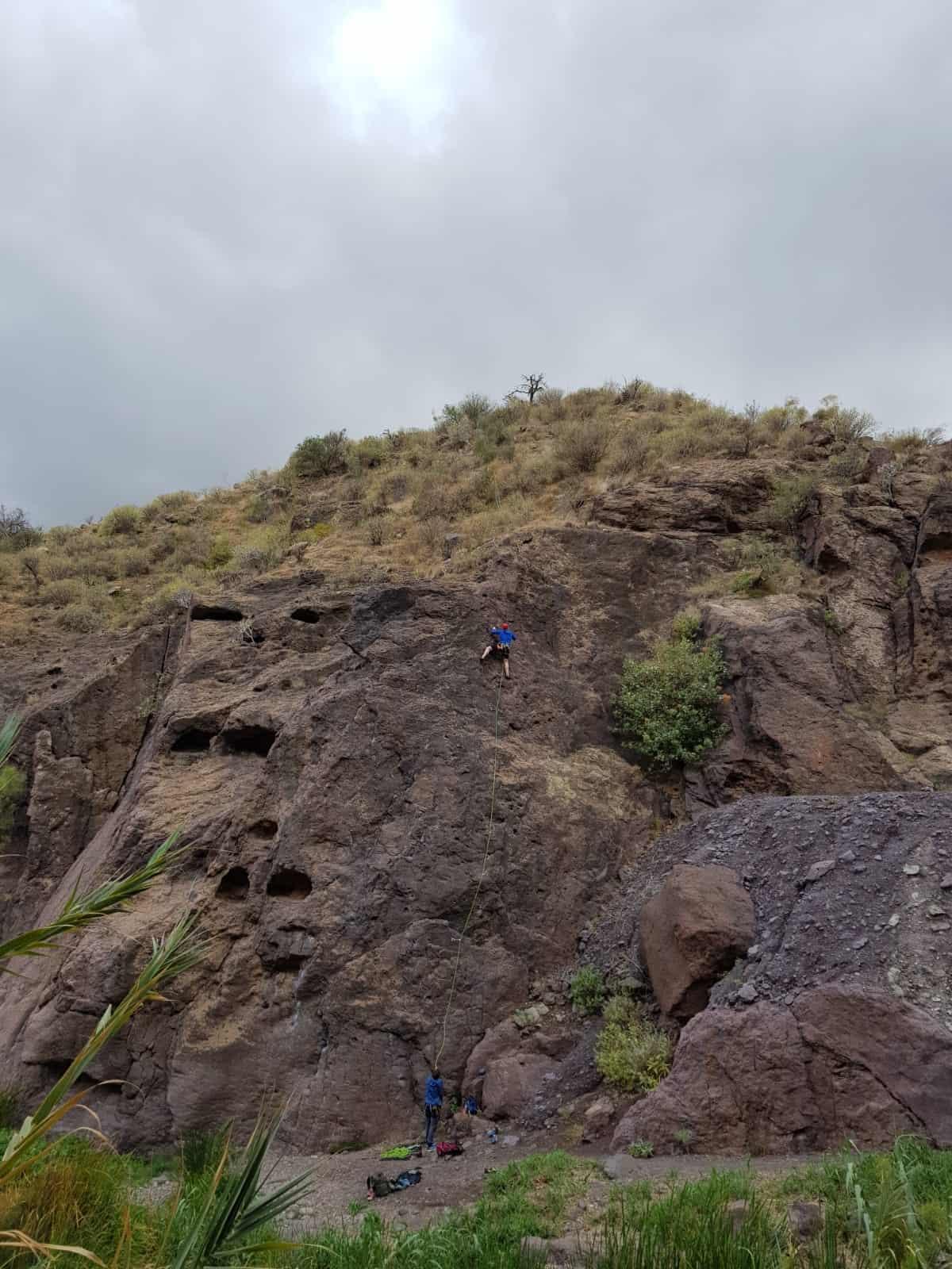 ce7cfcac 86db 44a4 9155 c924dae4567e - Klettern auf Gran Canaria – Teil 1
