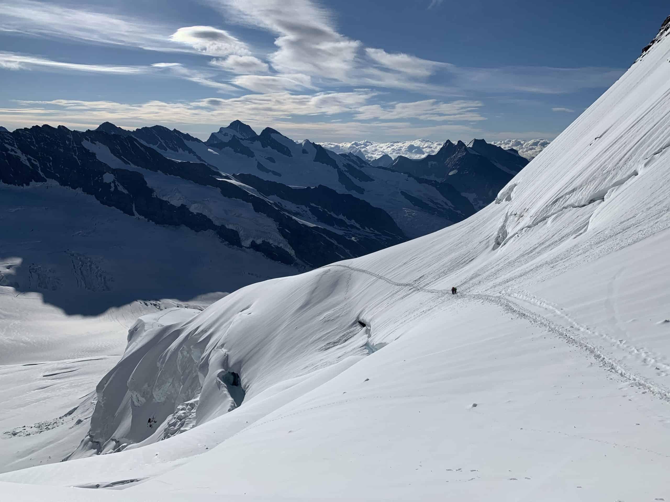 IMG 3862 scaled - Jungfrau - der Star im Berner Oberland