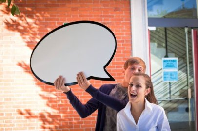facebook conversation