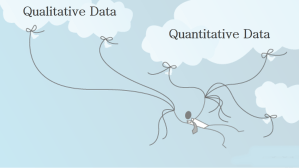 Using Qualitative and Quantitative Data to Make Decisions in Business