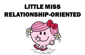 Relationship-Oriented Leadership