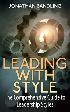 Leading with Style Cover Image