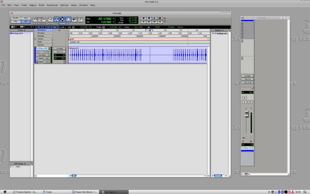 Read more about the article How to use compressor plugins in protools