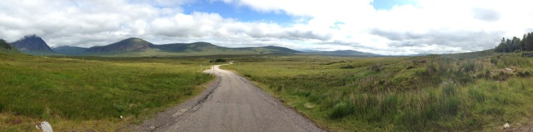 Read more about the article West Highland Way Day 7 – Kingshouse to Kinlochleven
