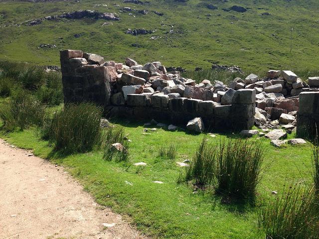 West Highland Way Day 8 - Kinlochleven to Fort William