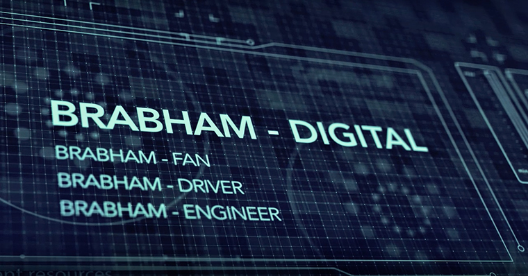 Read more about the article Brabham Digital